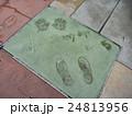 ウォーク・オブ・フェーム ジョニー・デップ サインの写真 24813956