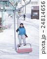 スノーボード 女性 24814656