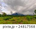 くも 雲 曇の写真 24817568