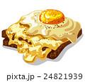 たまご タマゴ 卵のイラスト 24821939