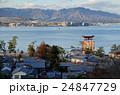 厳島 社 神殿の写真 24847729