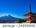 【山梨県】新倉山浅間公園 24856946