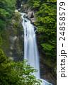 秋保大滝 滝 二口峡谷の写真 24858579