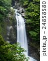 秋保大滝 滝 二口峡谷の写真 24858580