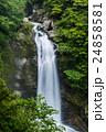 秋保大滝 滝 二口峡谷の写真 24858581