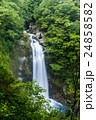 秋保大滝 滝 二口峡谷の写真 24858582