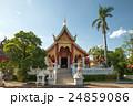 thai temple 24859086