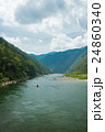 仁淀川(高知県越知町) 24860340