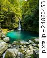 にこ淵(高知県いの町) 24860453