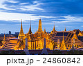 Wat Phra Kaew, Temple of the Emerald Buddha 24860842