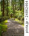平泉寺白山神社 平泉寺 白山神社の写真 24862464