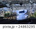 新幹線 24863295