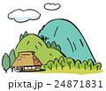 田舎の夏 24871831