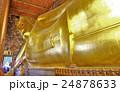 バンコクの涅槃像 24878633