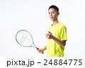 テニス 24884775