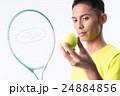 テニス 24884856