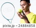 テニス 24884858