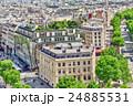 PARIS, FRANCE - JULY 06, 2016 24885531