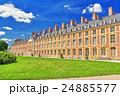 Suburban Residence of the France Kings 24885577