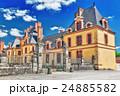 Suburban Residence of the France Kings  24885582