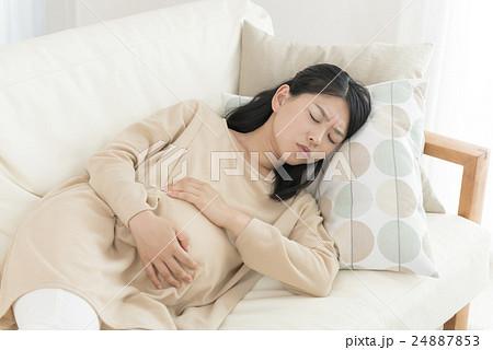 妊婦さん 24887853