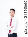 若いビジネスマン 24896090