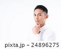 若いビジネスマン 24896275
