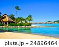 タヒチ ボラボラ島 24896464