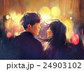 イラスト 挿絵 愛のイラスト 24903102