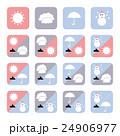 天気予報 24906977