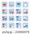 天気予報 24906979