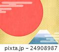 背景 和 和風のイラスト 24908987