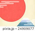 背景 和 和風のイラスト 24909077