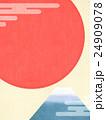 背景 和 和風のイラスト 24909078