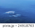 青木ヶ原と富士市街 24918763