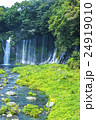 白糸の滝 24919010