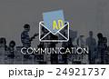 コマーシャル 連結 つなぐの写真 24921737