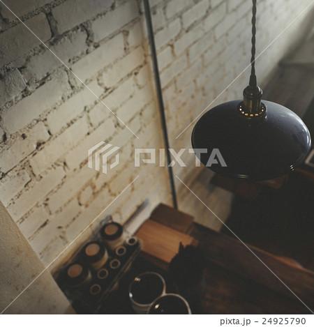 Interior Design Coffee Shop Wooden Style Conceptの写真素材 [24925790] - PIXTA