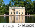 Royal Upper bathhouse in Catherine park Saint 24938025