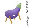 精霊馬(しょうりょうま) 24939158