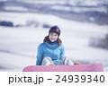 スノーボード 女性 24939340