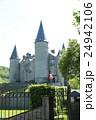 ベルギーぼアルデンヌ地方の古城ヴェーヴ城 24942106