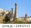 キノコ岩 24942315