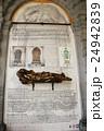 ブリュッセルノグラン・プラスにあるセルクラースの像 24942839