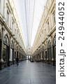 ブリュッセルのグラン・プラスにあるギャルリー・サン・チュベール 24944052