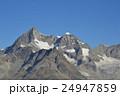 スイスの山 24947859