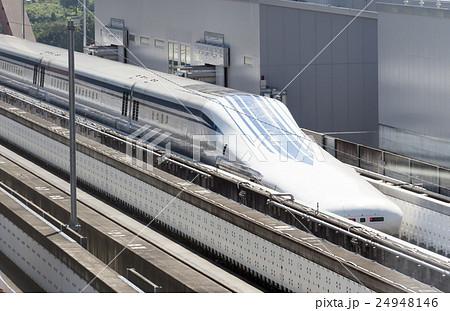 リニア中央新幹線 L0系 24948146