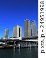 シドニー・サーキュラーキー埠頭 24951998