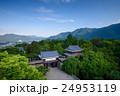 上田城 城 城跡の写真 24953119