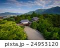 上田城 城 城跡の写真 24953120
